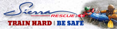 Sierra Rescue - Expert Swiftwater Rescue Instruction